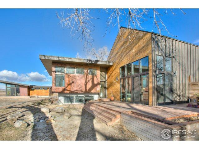 4389 N County Road 19, Fort Collins, CO 80524 (MLS #839623) :: 8z Real Estate