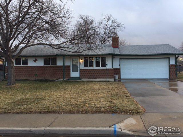 240 22nd St, Loveland, CO 80537 (MLS #839635) :: 8z Real Estate
