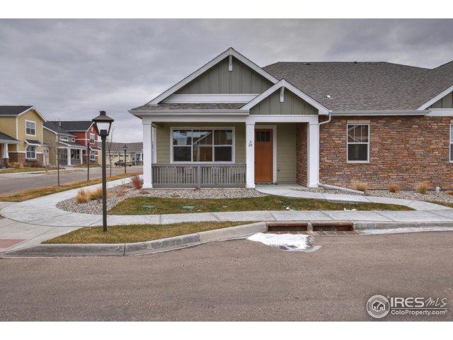 4751 Pleasant Oak Dr A28, Fort Collins, CO 80525 (MLS #839645) :: 8z Real Estate