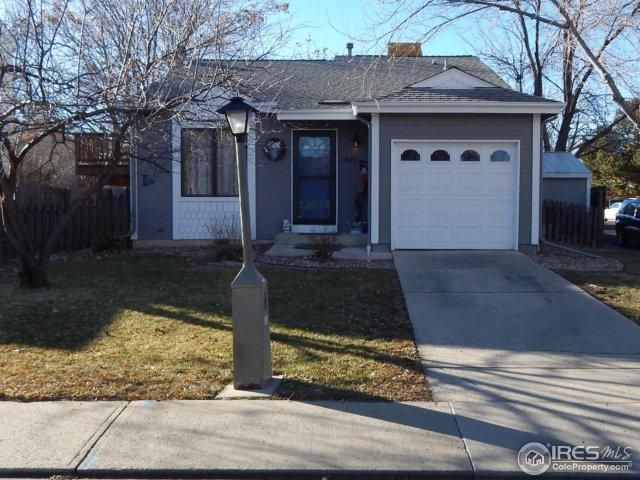 1845 Sumner St, Longmont, CO 80501 (MLS #839646) :: 8z Real Estate
