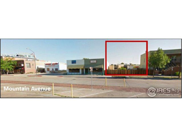 362 E Mountain Ave, Fort Collins, CO 80524 (MLS #839649) :: Downtown Real Estate Partners