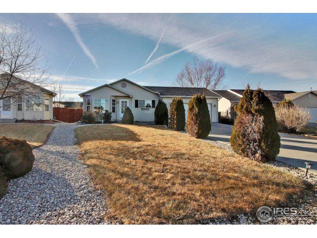 2625 Arbor Ave, Greeley, CO 80631 (MLS #839650) :: 8z Real Estate