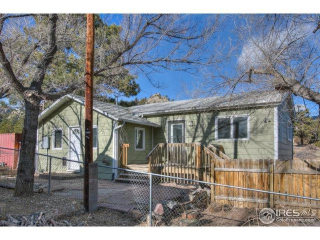 350 Virginia Dr, Estes Park, CO 80517 (MLS #839665) :: 8z Real Estate