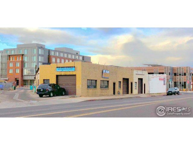 407 Jefferson St, Fort Collins, CO 80524 (MLS #839670) :: Downtown Real Estate Partners