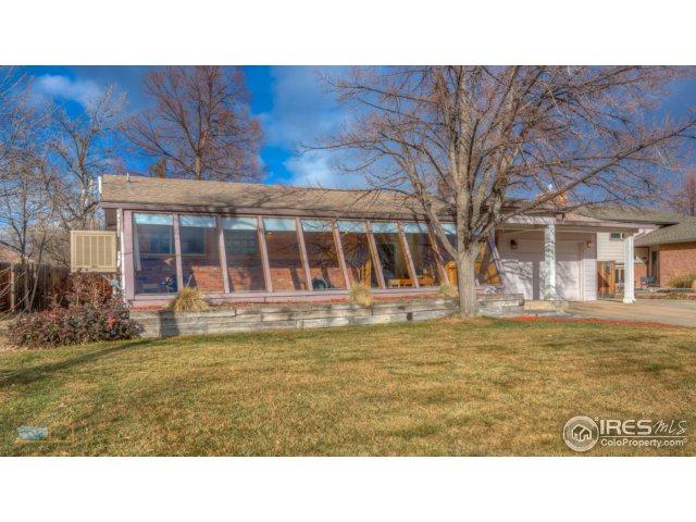 5283 Euclid Ave, Boulder, CO 80303 (MLS #839671) :: 8z Real Estate