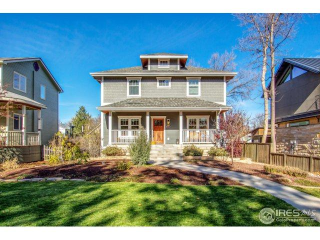 1808 W Mountain Ave, Fort Collins, CO 80521 (MLS #839675) :: 8z Real Estate