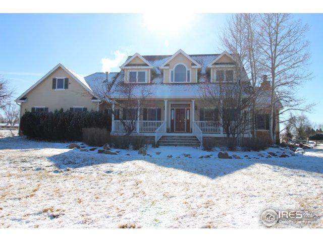 7556 Crestview Dr, Niwot, CO 80504 (MLS #839679) :: 8z Real Estate