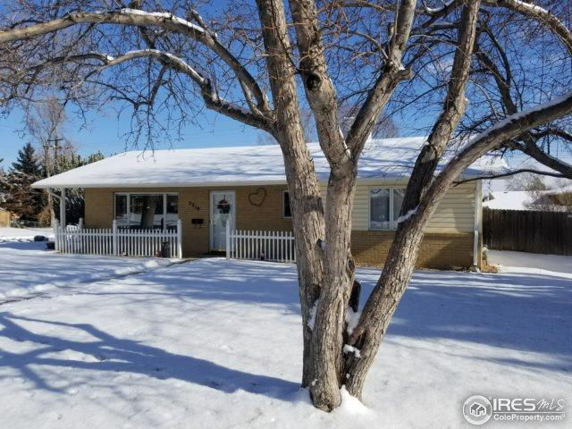 3210 Duffield Ave, Loveland, CO 80538 (MLS #839682) :: 8z Real Estate