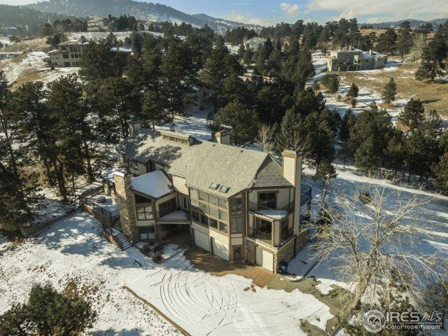 852 Willobe Way, Golden, CO 80401 (MLS #839684) :: 52eightyTeam at Resident Realty