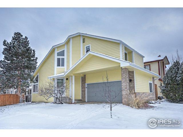4886 Hopkins Pl, Boulder, CO 80301 (MLS #839691) :: 8z Real Estate