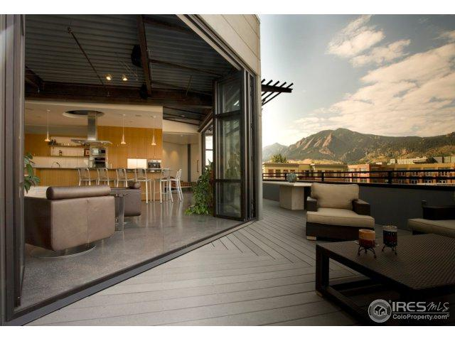 1360 Walnut St #401, Boulder, CO 80302 (#839692) :: The Griffith Home Team