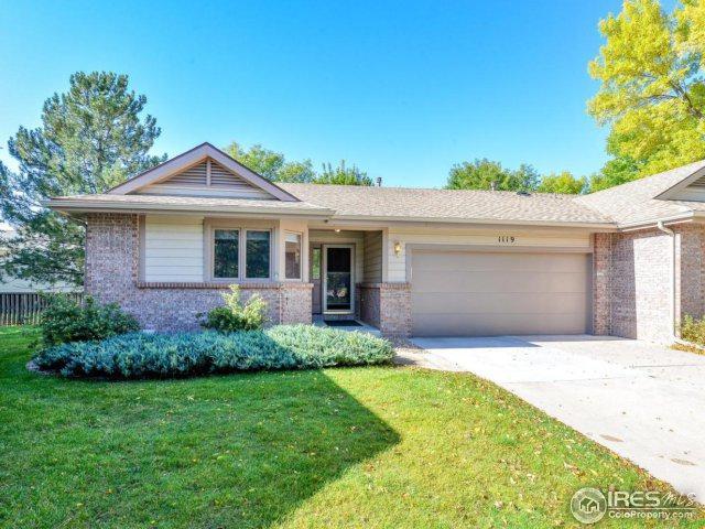 1119 Valley Oak Ct, Fort Collins, CO 80525 (MLS #839697) :: 8z Real Estate
