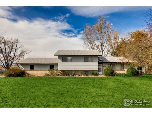 7279 Nebraska Way, Longmont, CO 80504 (MLS #839699) :: 8z Real Estate