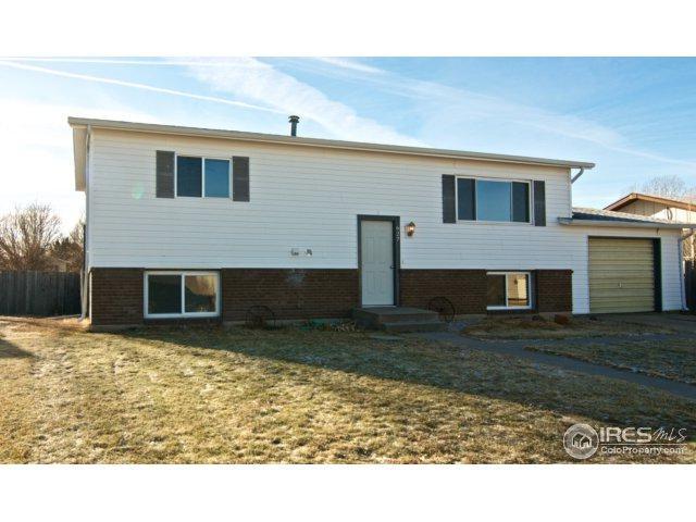 627 Denver St, Sterling, CO 80751 (MLS #839700) :: 8z Real Estate