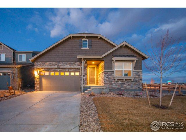350 Seahorse Dr, Windsor, CO 80550 (MLS #839703) :: 8z Real Estate