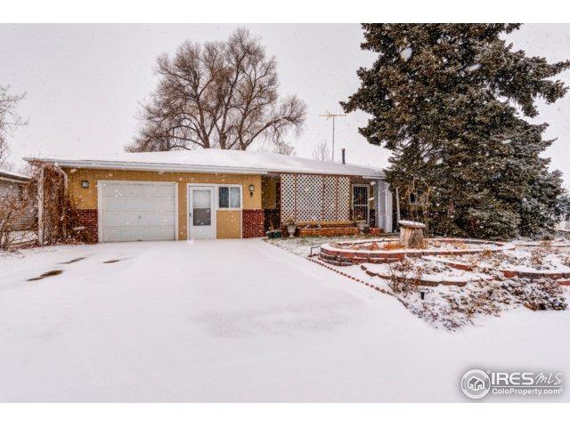 103 16th Ave, Greeley, CO 80631 (MLS #839705) :: 8z Real Estate