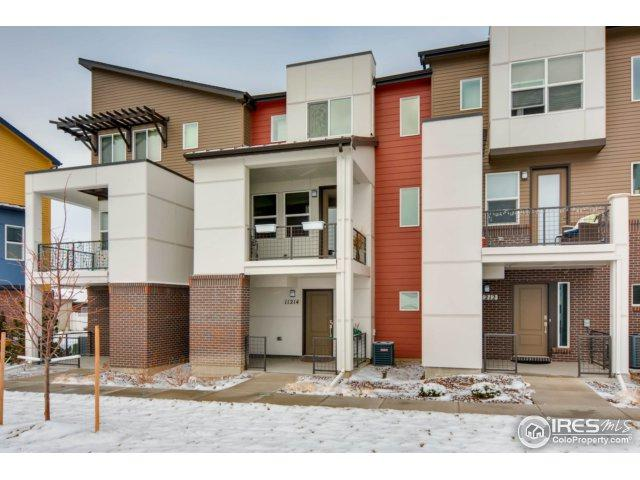 11214 Uptown Ave, Broomfield, CO 80021 (MLS #839708) :: 8z Real Estate