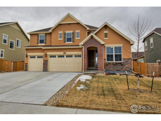 5424 E 140th Dr, Thornton, CO 80260 (MLS #839709) :: 8z Real Estate