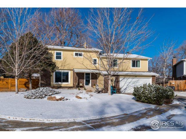 289 Jackson Cir, Louisville, CO 80027 (#839715) :: The Umphress Group