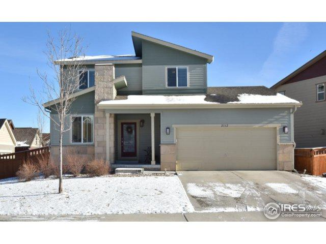 2162 Wagon Way, Louisville, CO 80027 (#839824) :: The Umphress Group
