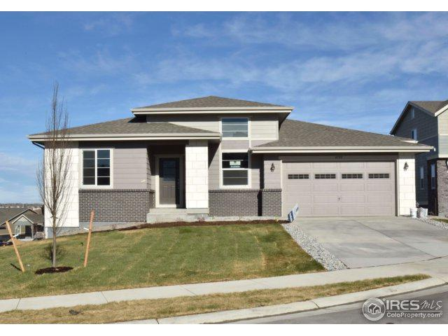 4795 W 108th Pl, Westminster, CO 80031 (MLS #839829) :: The Daniels Group at Remax Alliance