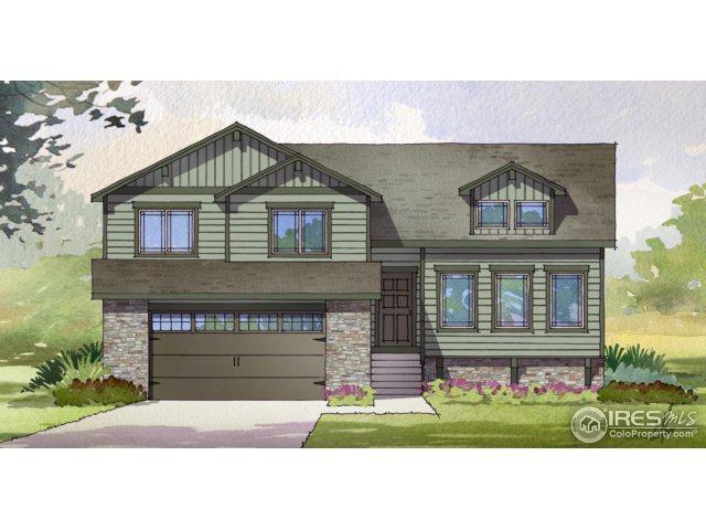 463 Deerfield Dr, Windsor, CO 80550 (#839862) :: The Peak Properties Group