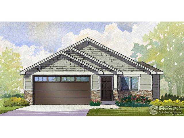 451 Deerfield Dr, Windsor, CO 80550 (MLS #839863) :: 8z Real Estate