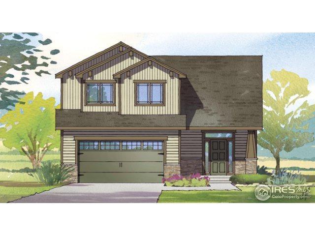 475 Deerfield Dr, Windsor, CO 80550 (#839869) :: The Peak Properties Group