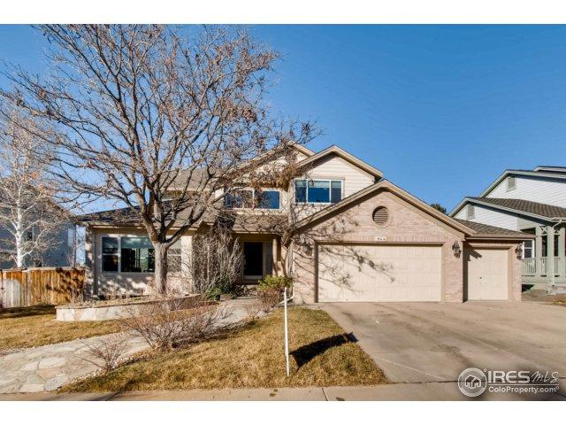 944 Saint Andrews Ln, Louisville, CO 80027 (#839874) :: The Umphress Group