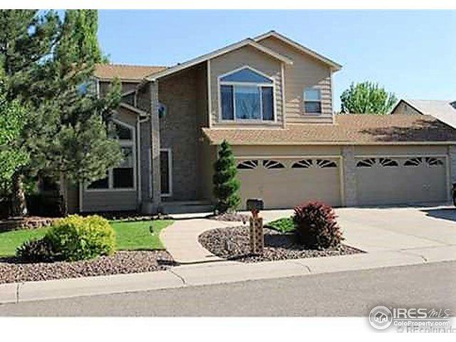 9052 W 65th Pl, Arvada, CO 80004 (#839877) :: The Griffith Home Team