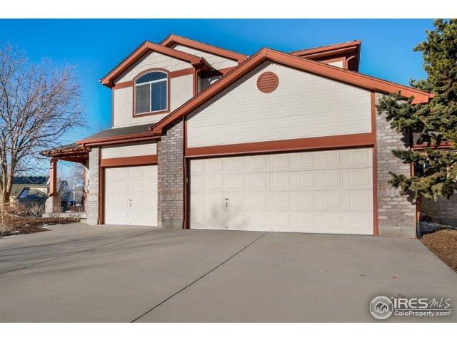 2330 High Lonesome Trl, Lafayette, CO 80026 (#839894) :: The Umphress Group