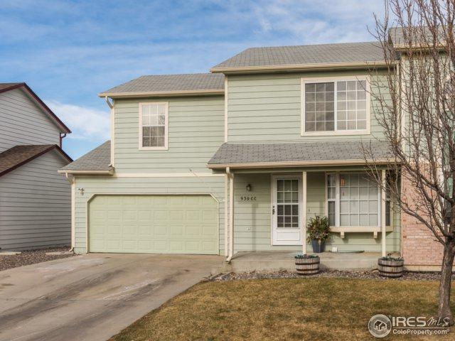 930 W 133rd Cir Cc, Westminster, CO 80234 (#839896) :: The Griffith Home Team