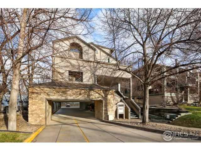 1830 17th St #5, Boulder, CO 80302 (#839902) :: The Peak Properties Group