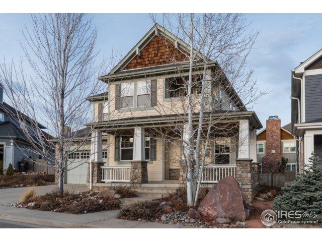 1043 Terrace Cir, Boulder, CO 80304 (#839927) :: The Peak Properties Group
