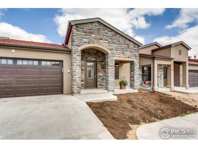 1008 Sabatino Ln, Fort Collins, CO 80521 (#839936) :: The Griffith Home Team
