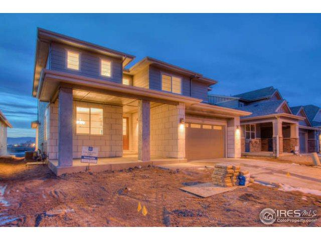 221 Dassault St, Fort Collins, CO 80524 (#839952) :: The Griffith Home Team