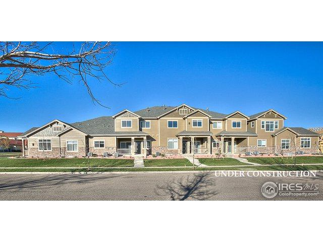 4147 Crittention Ln #3, Wellington, CO 80549 (MLS #839999) :: Downtown Real Estate Partners