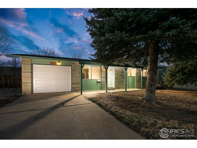 1410 S Douglas Ave, Loveland, CO 80537 (MLS #840030) :: 8z Real Estate