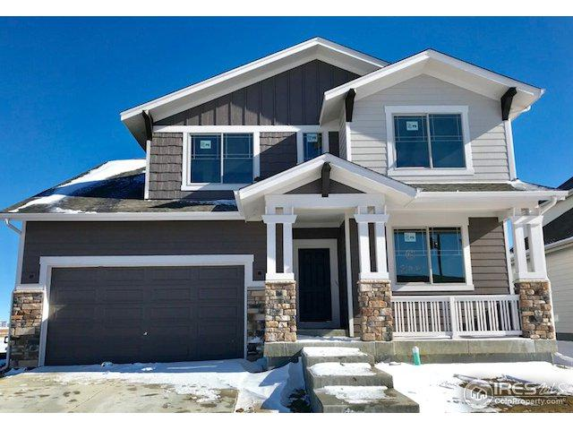 2884 Echo Lake Dr, Loveland, CO 80538 (MLS #840097) :: The Daniels Group at Remax Alliance