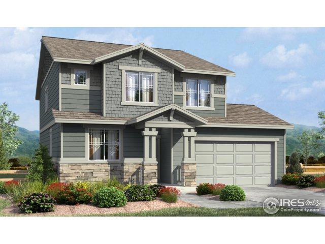 2830 Echo Lake Dr, Loveland, CO 80538 (MLS #840098) :: Downtown Real Estate Partners