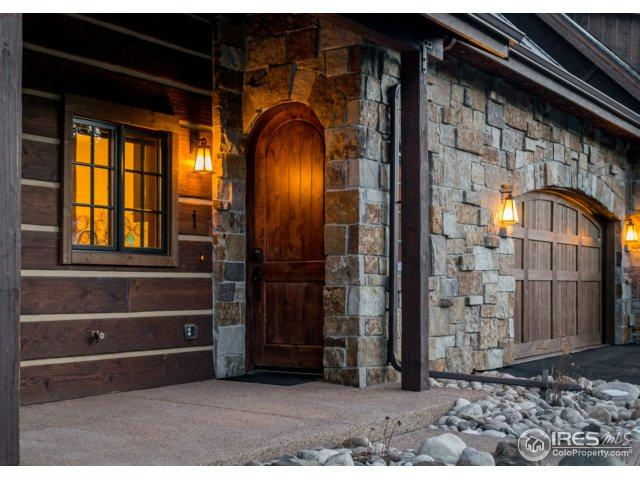 2102 Ava Chase Ln #1, Estes Park, CO 80517 (MLS #840140) :: Downtown Real Estate Partners