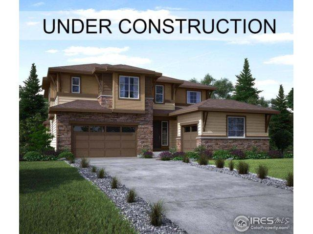 498 W 130th Ave, Westminster, CO 80234 (#840169) :: The Peak Properties Group