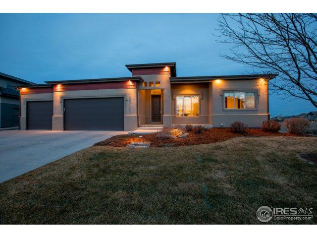 5712 Aksarben Dr, Windsor, CO 80550 (#840175) :: The Peak Properties Group