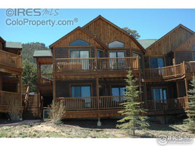 2625 Marys Lake Rd 20B, Estes Park, CO 80517 (MLS #840185) :: Downtown Real Estate Partners