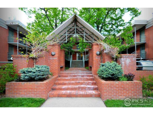 625 Pearl St #28, Boulder, CO 80302 (MLS #840253) :: The Daniels Group at Remax Alliance
