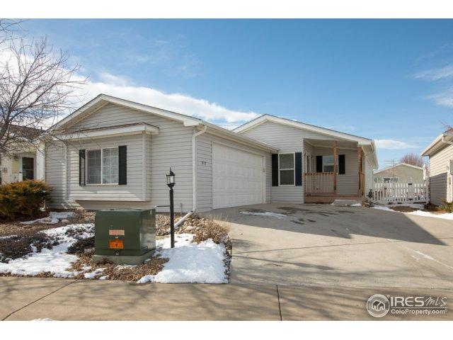 919 Vitala Dr, Fort Collins, CO 80524 (#840360) :: The Peak Properties Group