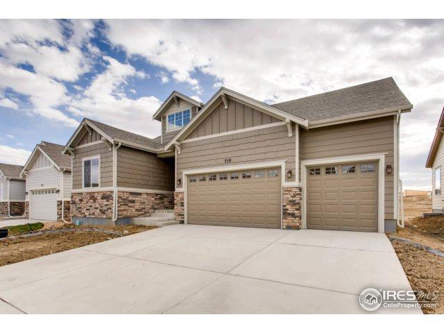 719 Wagon Bend Rd, Berthoud, CO 80513 (#840429) :: The Peak Properties Group