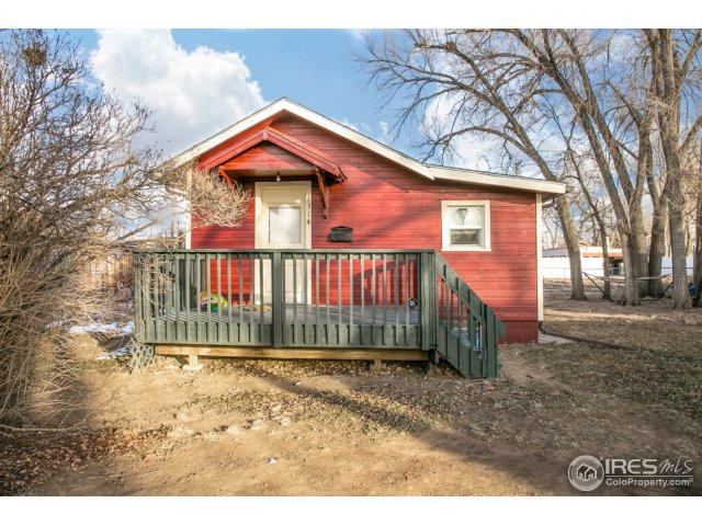 1314 16th Ave, Greeley, CO 80631 (MLS #840434) :: 8z Real Estate