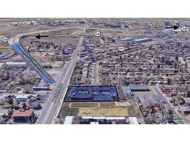7205 W 120th Ave, Broomfield, CO 80020 (MLS #840644) :: Downtown Real Estate Partners