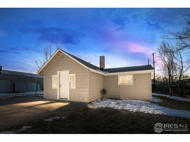 131 13th Ave, Greeley, CO 80631 (MLS #840659) :: 8z Real Estate
